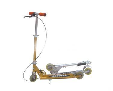 Aluminum Scooters