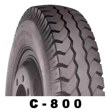 Truck & Bus Tires C-800