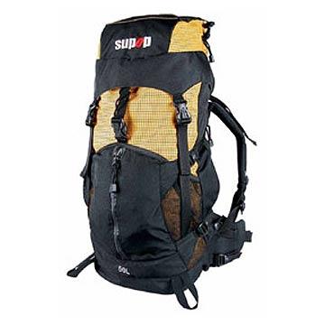 Backpacks one strap backpack