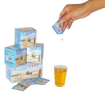 Tea Juices