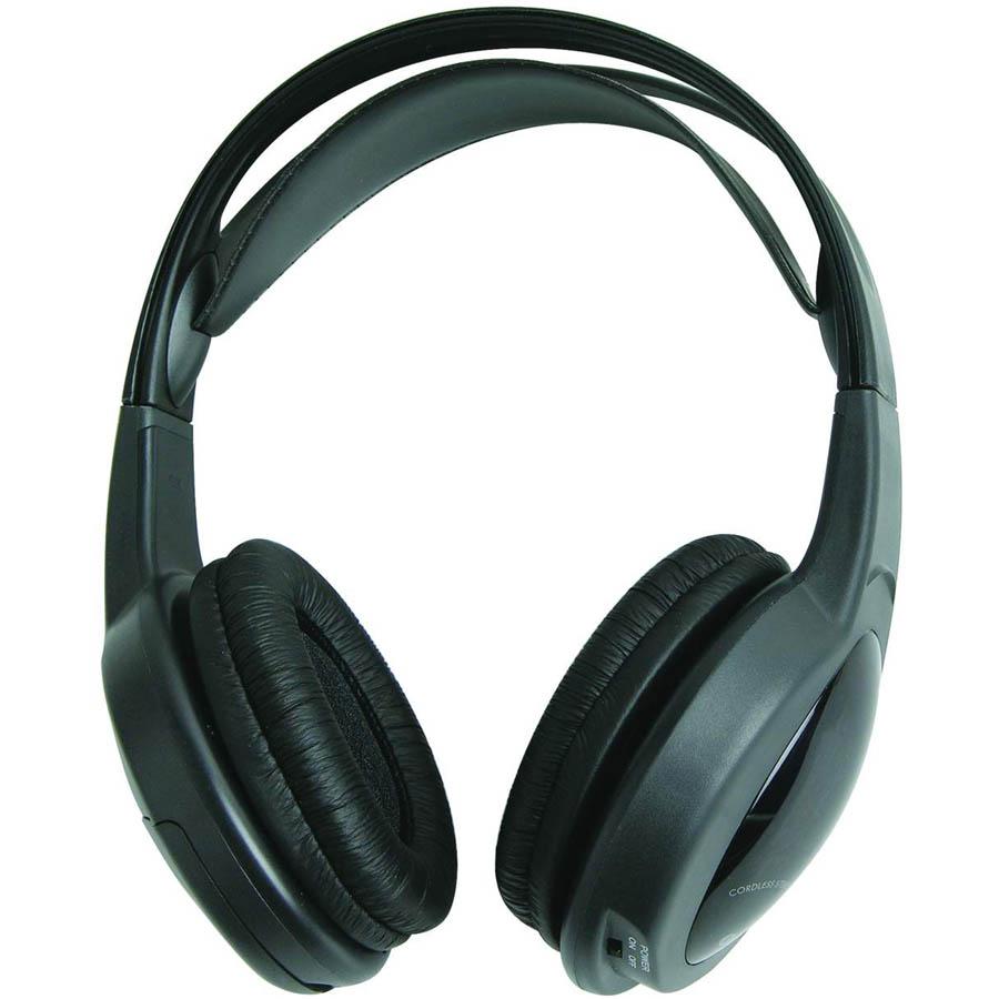 IR Wireless Headphone (IR-600)