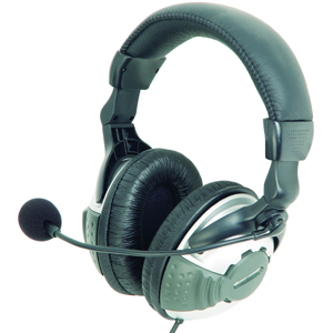 Multimedia Stereo Headphone (Md-671)