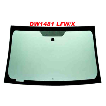 Front Windshields