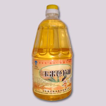 Refined Corn Oils