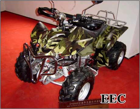 EEC ATV Quads (XS-ATV003)