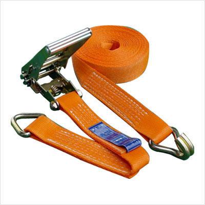 ratchet tie down strap from China manufacturer - Lift Sling&Net&Belt