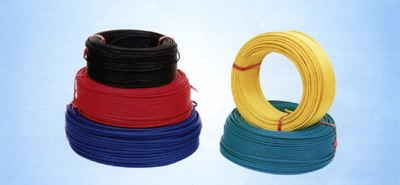 Plastic Insulated Wire