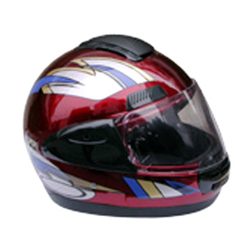 Full-Face Helmet