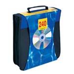 Cloth CD wallet 240pcs