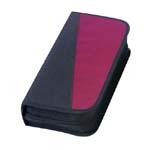 Cloth CD wallet 96pcs