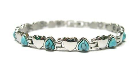 Pure Titanium bracelet(A0030)