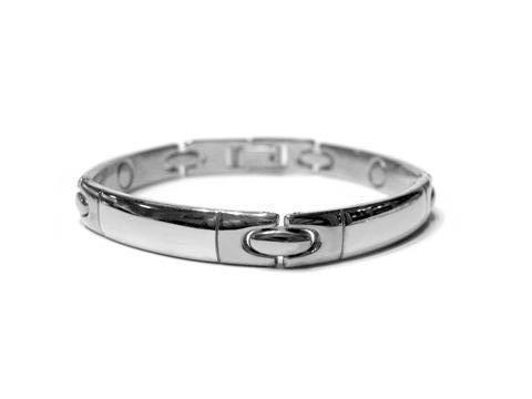 Pure Titanium bracelet(A0028)