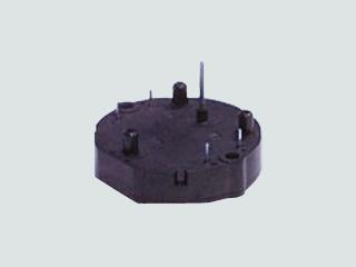 Cluster Stepper Motor
