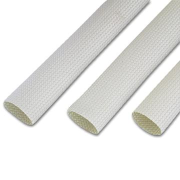 Silicon Resin Fiberglass Sleevings