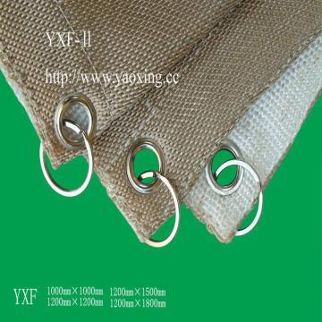 Model YXF Fireproof Blanket