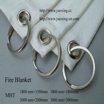 Fire Blanket ( Fiberglass )