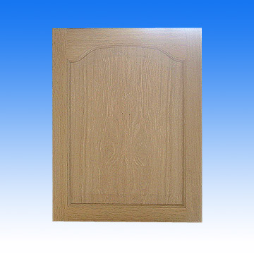 Chinese Oak Cabinet Doors
