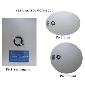Mirror Defogger, Demister