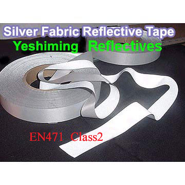 Reflective Fabric TC Base