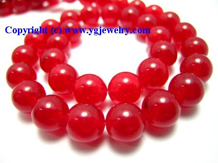 Jade beads, jewelry findings and materials, beads