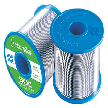Solder Wire Special for Soldering of Lamp Head
