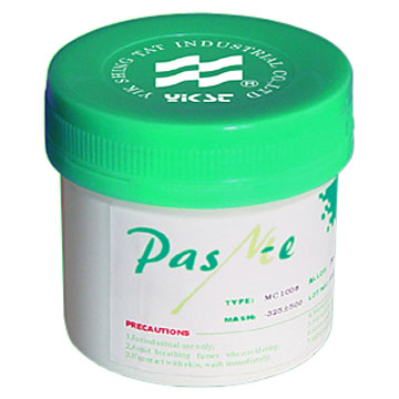 Lead-Contained Solder Paste