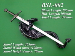 Craft Knives and Swords,Fantasy Knives and Swords(BSL-002)