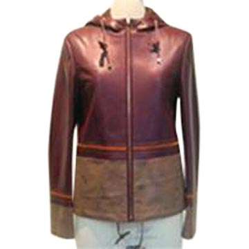Ladies' Leather Garments