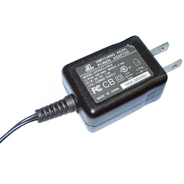 Switching Power Adaptors