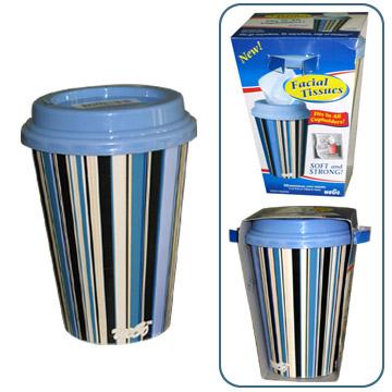 Paper Napkin Cups