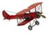 Antique Model Airplane