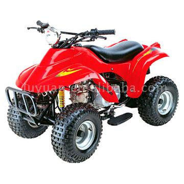 yamaha atv part