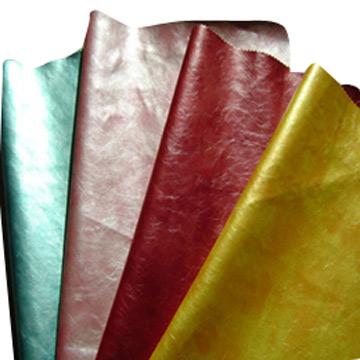 PVC Transferable Leather