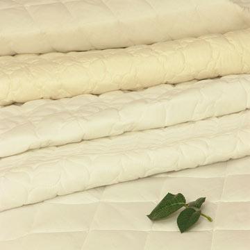 fabric quilt