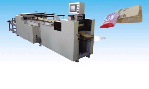 food bag machine equipment