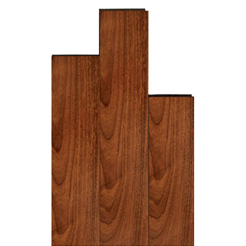 Solid Mahogang Wood Flooring