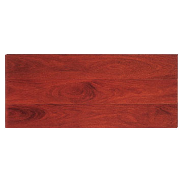 Solid Cumaru Wood Flooring