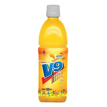 V9 Energy Seabuckthorn Juices