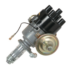 Lucas ignition distributor