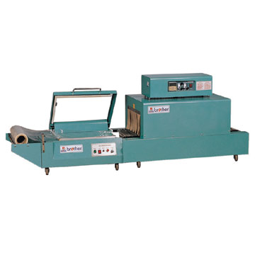 Thermal-Shrink Packing Machines