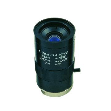 Manual Iris Lens