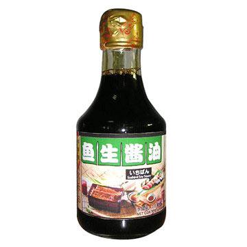 Sashimi Soy Sauce