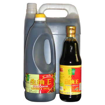 SHT-Superior Light Soy Sauce