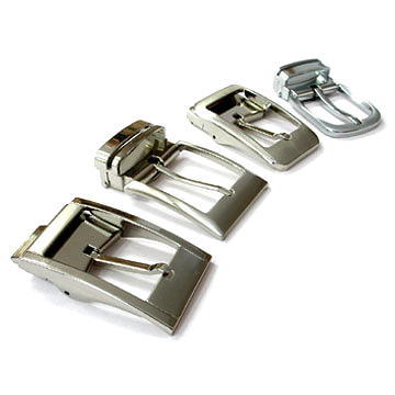 Clip Pin Buckles