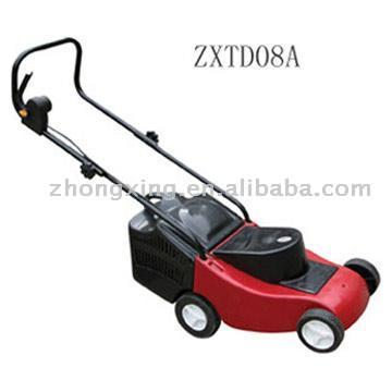 Cordless electric lawn mower xss30 ed zxtd09 manufacturer for Lawn mower electric motor