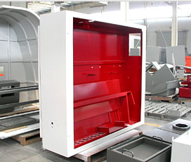 Sheet Metal Fabrication For General Products
