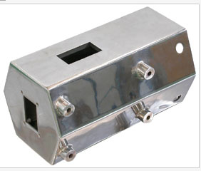 Precision Sheet Metal Fabrication For Precision Products