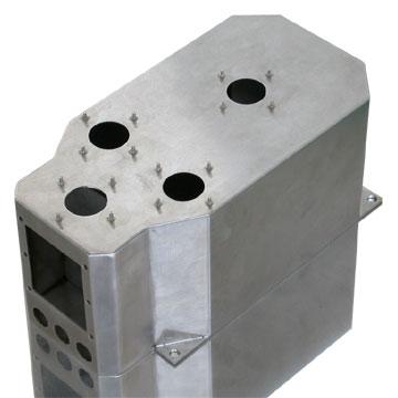 Precision Sheet Metal Parts