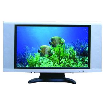 27 Widescreen LCD TV