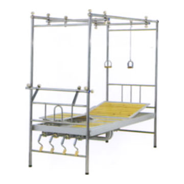Gantry Osteoplastic Traction Beds